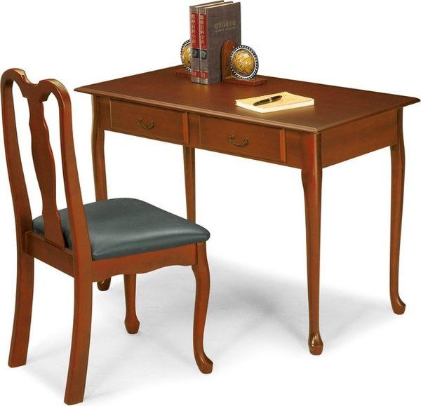 【石川家居】EF-312-3 柏克萊3.5尺書桌 (不含椅及其他商品) 需搭配車趟