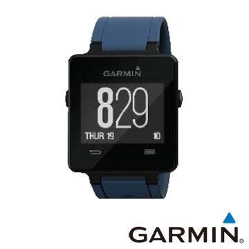 {光華新天地創意電子}GARMIN vivoactive 錶帶---深藍色TPU(含工具)   喔!看呢來