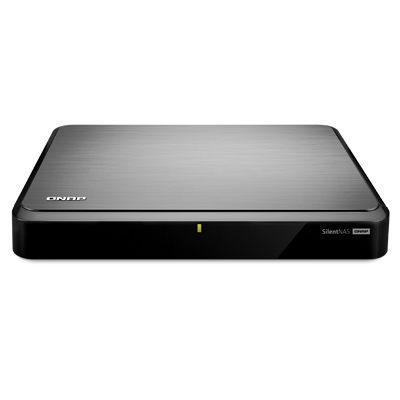 [NOVA成功3C]QNAP 威聯通 HS-210 網路儲存伺服器 超寧靜無風扇 NAS  喔!看呢來