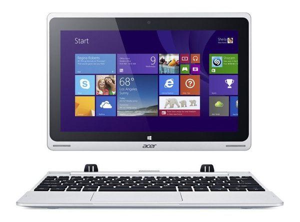 [NOVA成功3C]ACER Switch 11 SW5 171-30KN 11.6吋FHD i3-4012Y / 4G 二合一變型平板筆電  喔!看呢來