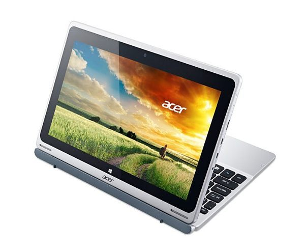 [NOVA成功3C]ACER Switch 10 SW5-012-15H8 Z3735F /2G / 64G / Win 8.1(附Office 365)  喔!看呢來
