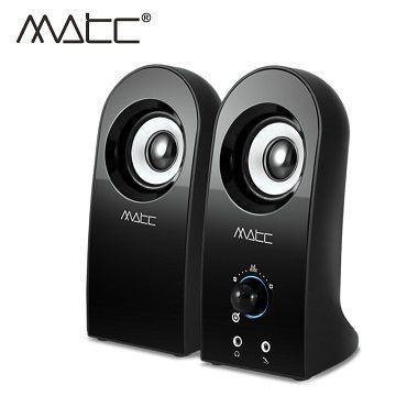 {光華成功NO.1}【MATC】 MA-2204 獨特圓弧造型小喇叭    喔!看呢來