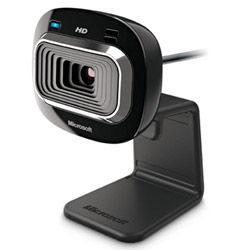 [NOVA成功3C]微軟 Microsoft LifeCam HD-3000 網路攝影機