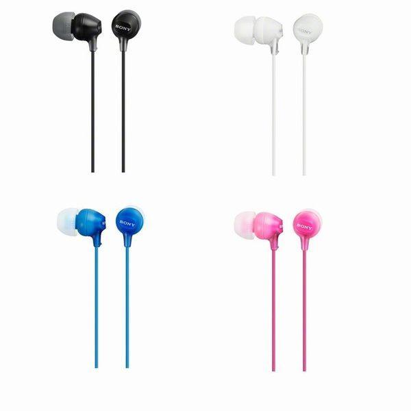 {光華新天地創意電子}SONY MDR-EX15LP 輕量型內耳式耳機  喔!看呢來