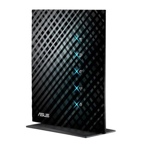 [nova成功3C] ASUS 華碩 (RT-N15U) 300Mbps 11N Gigabit 無線路由器