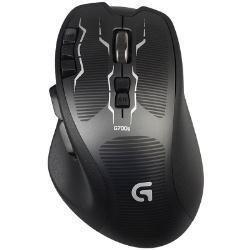 【nova成功3C】羅技 Logitech G700S 充電式遊戲滑鼠(200~8200dpi/13個可自訂按鈕)