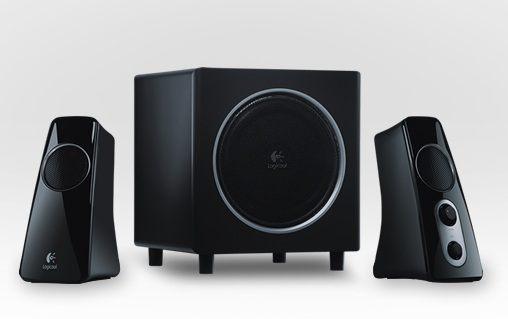 【nova成功3C】羅技 Logitech Z523 40W 2.1聲道喇叭 Z-523 Z 523 3D立體環繞