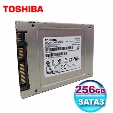 [NOVA成功3C]TOSHIBA Q系列 Pro 256GB 2.5吋 SATAIII 7mm SSD固態硬碟   喔!看呢來