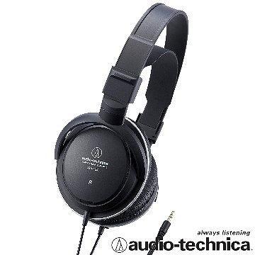 [NOVA成功3C]  鐵三角 ATH-T200 頭戴型密閉動態式耳機 喔!看呢來