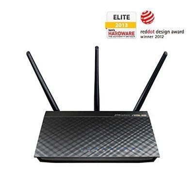 [NOVA成功3C] ASUS 華碩 (RT-N66U) Wireless-N900 雙頻 Gigabit 無線路由器 喔!看呢來