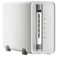 [NOVA成功3C] QNAP 威聯通 TS-212 2-bay NAS 網路伺服器 喔!看呢來