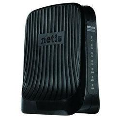 [NOVA成功3C]netis WF2412 150Mbps 直立式光速無線寬頻分享器  喔!看呢來