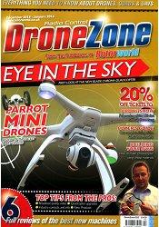 Radio Control Drone ZoneDrone Special 002