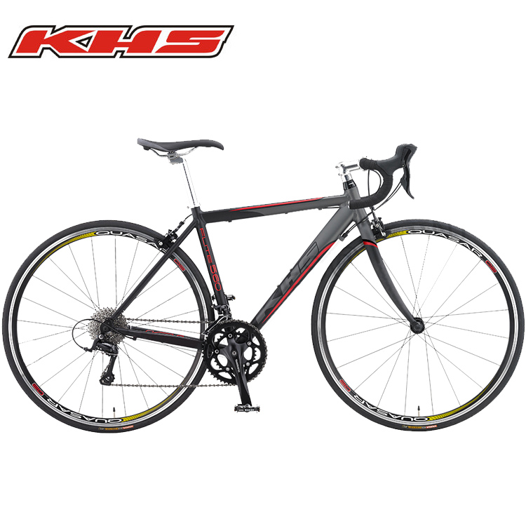 KHS 18速公路車Flite 560/ 城市綠洲(功學社.自行車.腳踏車.台灣製造)