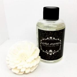 【蘿瑪香氛 LOMA AROMA】原裝進口室內香氛擴香精油補充瓶-120ml(白麝香)