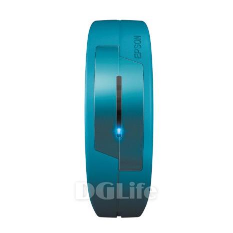 EPSON PS-100B 心率智慧手環 藍色