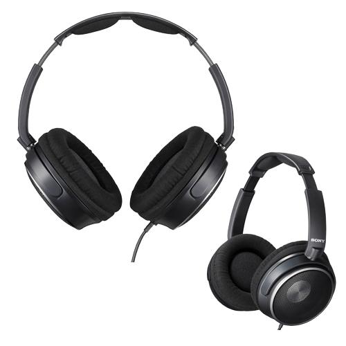 ★整點特賣★SONY MDR-MA500 自然音場開放式立體聲耳罩式耳機★