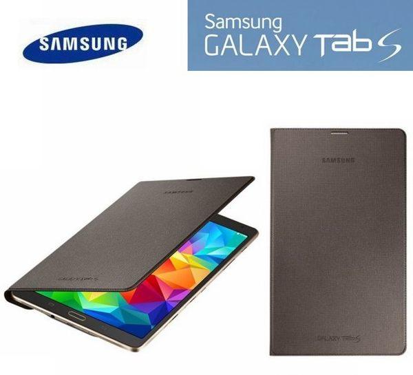 【免運費】三星 Galaxy【Tab S 8.4吋 LTE 平板 原廠皮套】T700、T705 原廠書本式皮套(可立式) 盒裝原廠盒裝公司貨