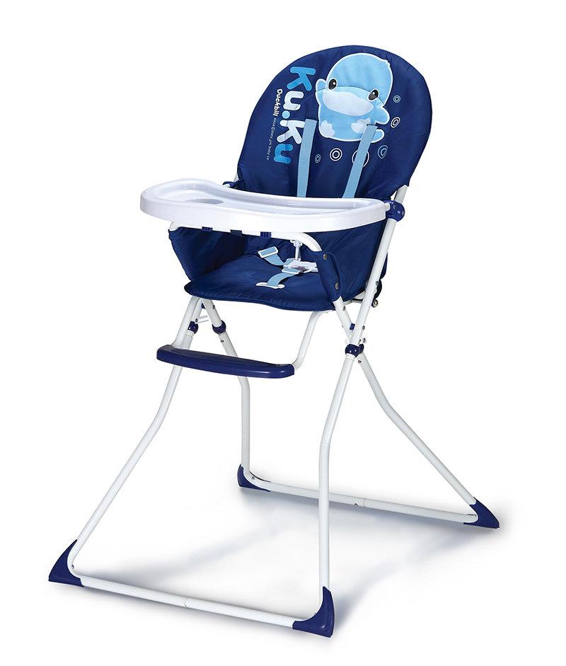 ★衛立兒生活館★KUKU酷咕鴨 酷漾學習餐椅
