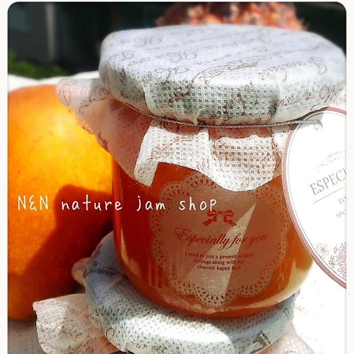 N&N天然手工果醬  芒果鳳梨口味  50ml  (絕無添加防腐劑、人工添加物)