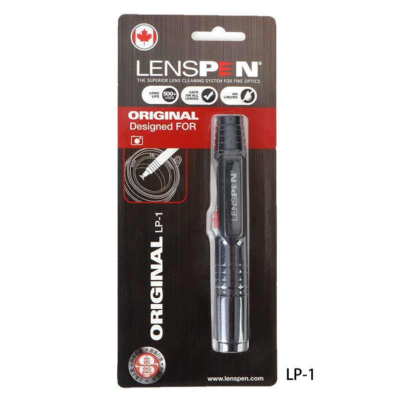 ◎相機專家◎ Lenspen LP-1 拭鏡筆 鏡頭筆 清潔筆 正貨 非仿品 NLP-1 可參考 公司貨