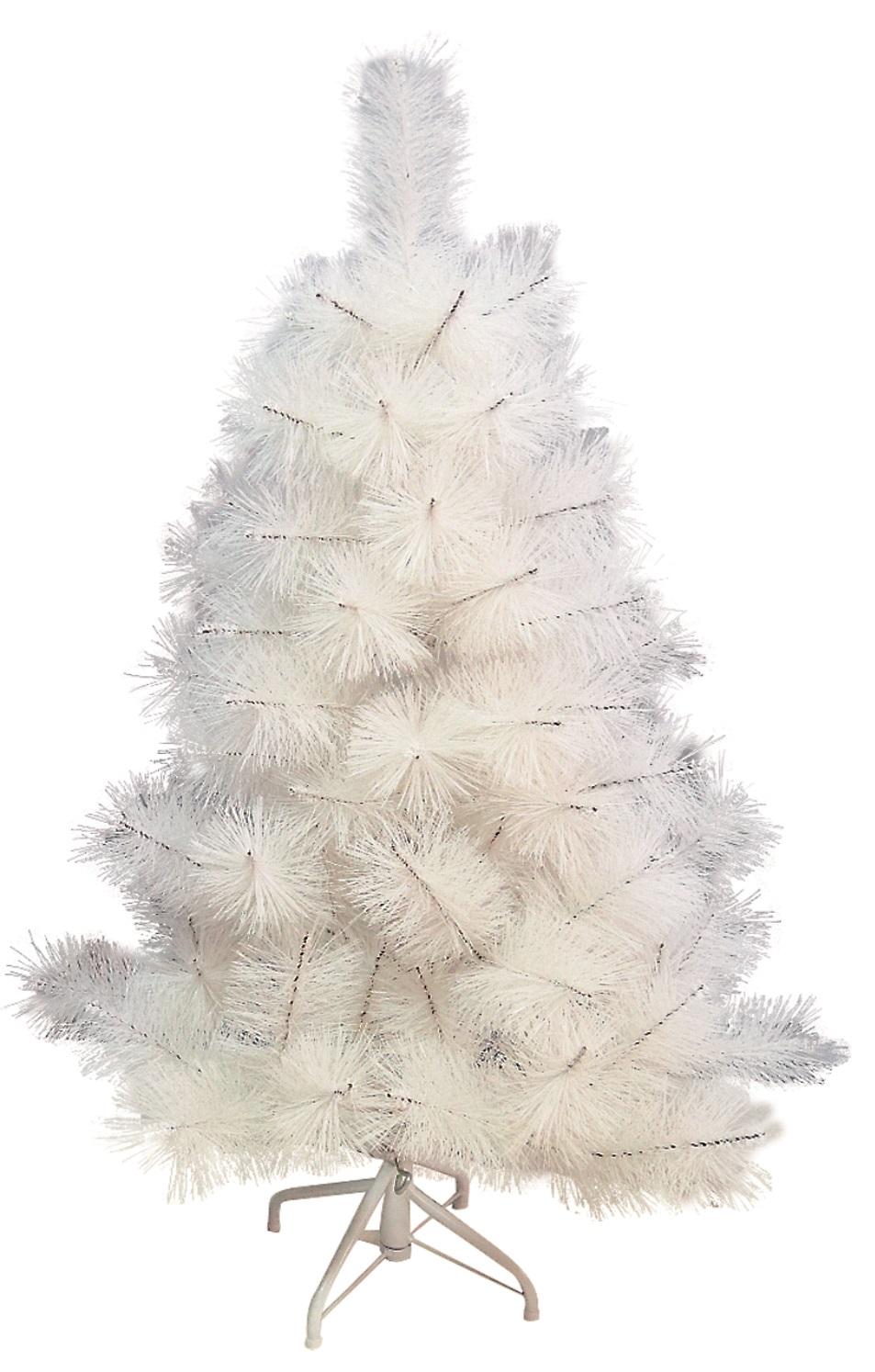 X射線【X020380】2尺聖誕松針樹(白)(不含飾品、燈飾),聖誕樹/聖誕佈置/聖誕空樹/聖誕造景