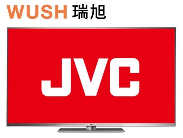 WUSH 瑞旭 J65Z  JVC 4K 液晶顯示器 ※熱線07-7428010