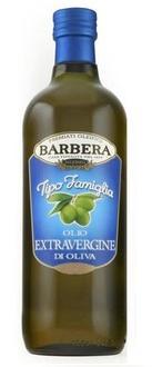 巴貝拉家傳特級初榨橄欖油750ml