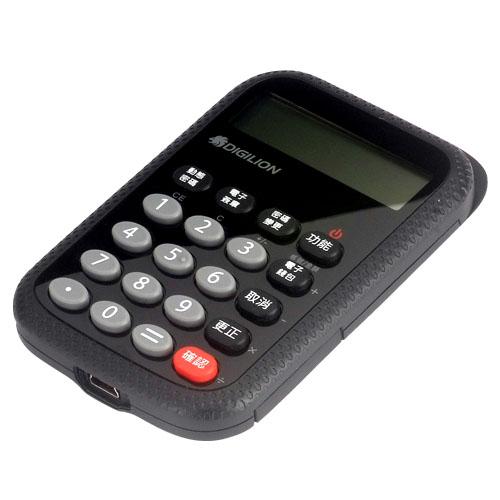 勁成DIGILION EasyATM Pro2 第二代 按鍵式/晶片讀卡機/自然人憑證/工商憑證/網路轉帳/報稅專用
