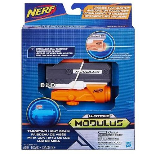 《 NERF 樂活打擊 》自由模組 - 亮光瞄準器