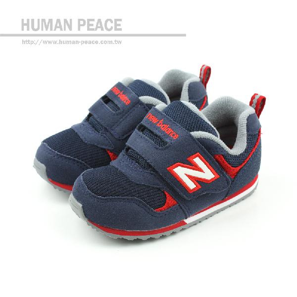 New Balance 312系列 運動鞋 藍 小童 no797