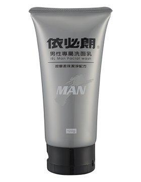 依必朗男性洗面乳 120g