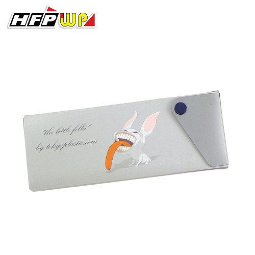 HFPWP 鉛筆盒 the little fella 名設計師公仔精品 全球限量 台灣製 環保材質 TP558 / 個