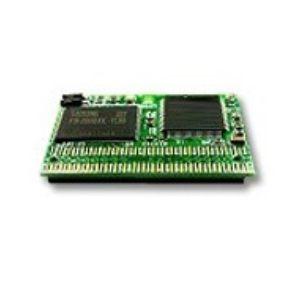 *╯新風尚潮流╭*創見 256MB IDE 快閃記憶卡 (44pinc橫置型) TS256MDOM44H-S
