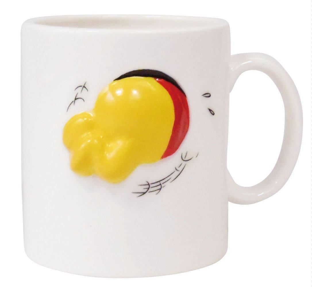 【真愛日本】15061800011 浮雕馬克杯-維尼屁股 迪士尼 小熊維尼 POOH 維尼熊 杯子 水杯 正品 限量 預購