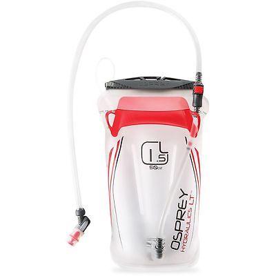 ├登山樂┤ 美國 Osprey Hydraulics™ LT  吸管水袋 1.5L 豔麗紅#334115