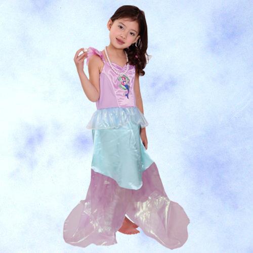 GTH-1423夢幻美人魚化裝舞會表演造型服(S/M/L)
