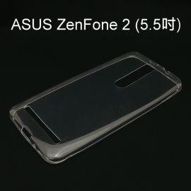 超薄透明軟殼 [透明] ASUS ZenFone 2 ZE550ML ZE551ML Z00AD Z008D