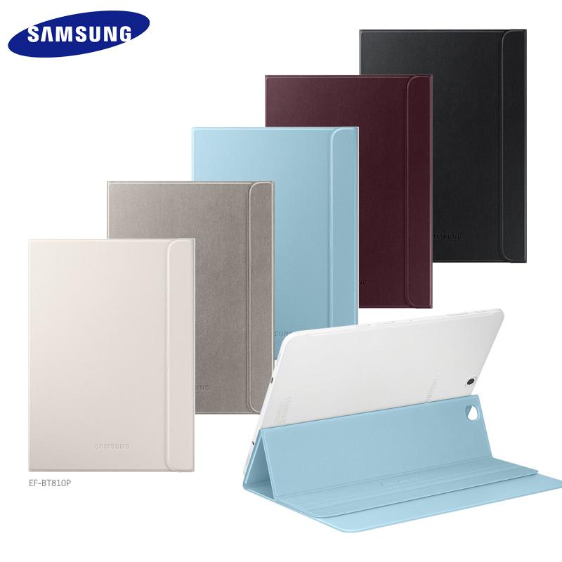 SAMSUNG Galaxy Tab S2 9.7吋 T810/T813/T815 原廠 皮革書本式皮套/立架式/側翻皮套/保護套/平板/手機套/保護殼/東訊公司貨