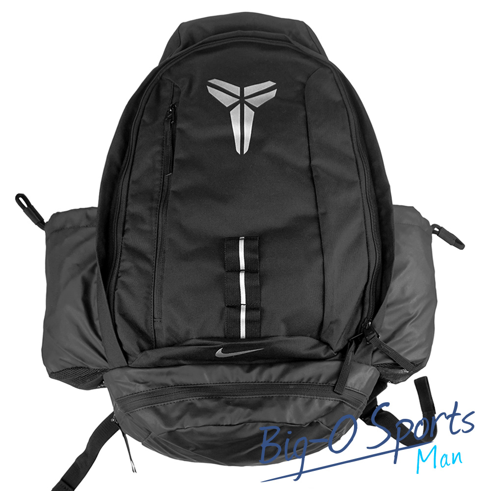 NIKE 耐吉 KOBE MAMBA XI BACKPACK  運動後背包 BA5132011 Big-O Sports