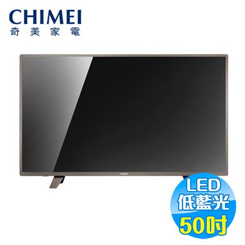奇美 CHIMEI 50吋 低藍光 FHDLED液晶電視 TL-50A300