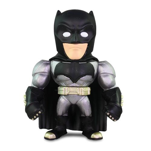 4吋合金蝙蝠俠/ Batman vs Superman 4吋 DC Figure/ 蝙蝠俠對超人 / 正義曙光/ 公仔/伯寶行