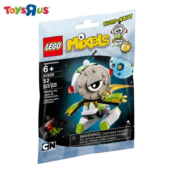 玩具反斗城 LEGO 樂高MIXELS 4-NURP-NAUT-41529***