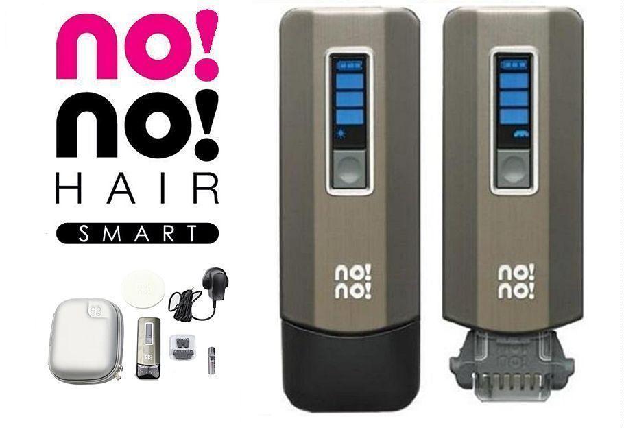 (現貨+預購) 免運費  no!no!HAIR PRO5 藍光熱力脫毛儀 限時超低價