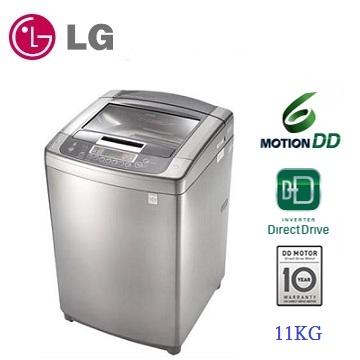 ★杰米家電☆ LG樂金 直驅變頻洗衣機 WT-D115MG