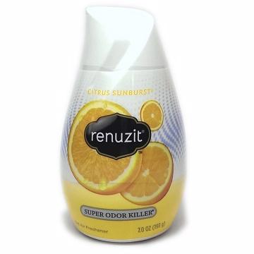 Renuzit 調節長效型空氣芳香劑-陽光柑桔198g