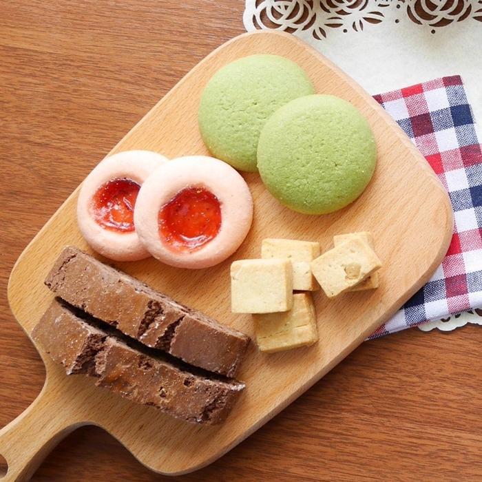 【真的5折免運】阿諾夢想馬戲團餅乾禮盒福箱|馬戲團禮盒+400G義式手工烘焙餅乾自由配