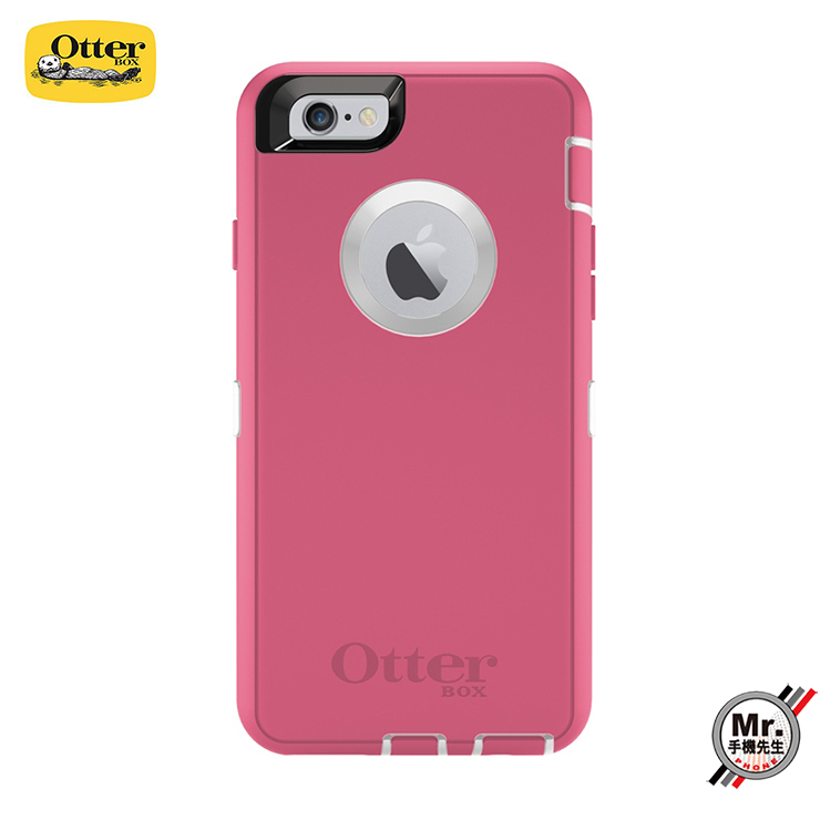 【Otter BOX】iPHONE 6/6S 4.7吋 DEFENDER 系列保護殼※手機先生※