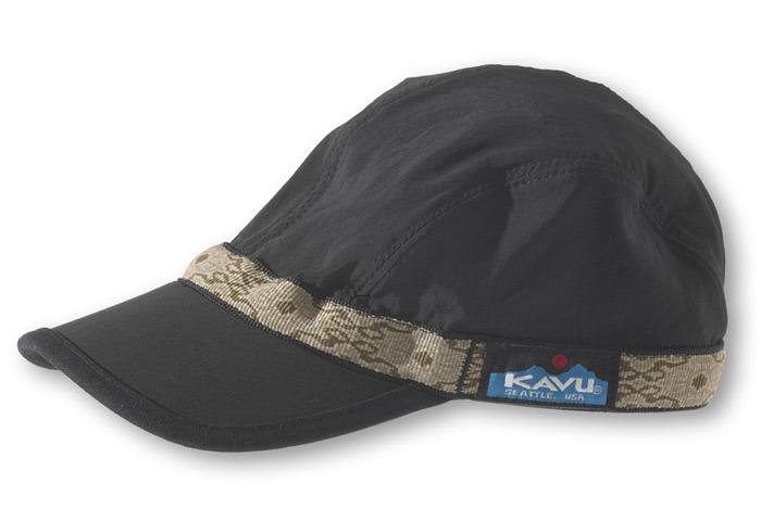 KAVU |美國|  SYNTHETIC STRAPCAP 鴨舌帽/棒球帽 遮陽帽/112-51