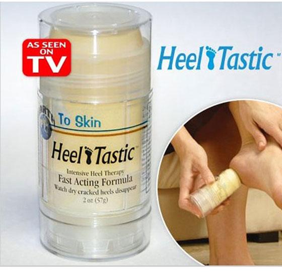 Heel-Tastic美腳修復護足霜